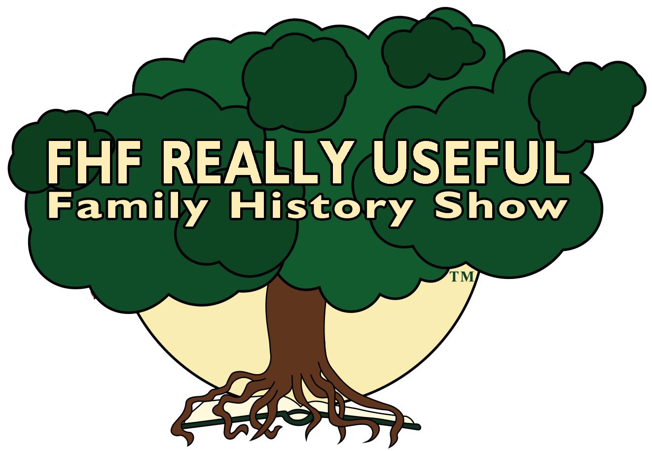 Family History Federation (FHF)